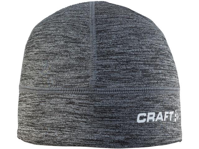Craft Light Thermal Hat, grey melange